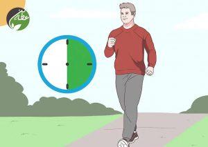 هر روز ورزش کنید