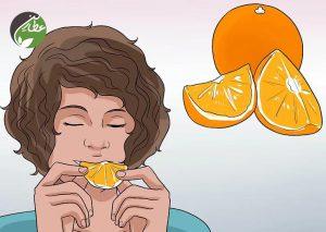 ویتامین ث مصرف کنید