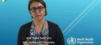 پاسخ های مهم در خصوص ویروس کرونا توسط سازمان بهداشت جهانی