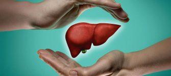 توصیه و نسخه های طب سنتی برای درمان بیماری کبدی
