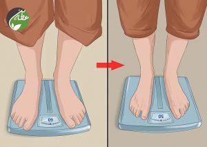 وزن خود را کاهش دهید