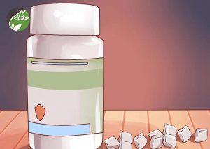 بهبود دریچه قلب با مصرف مصرف اساتین ها