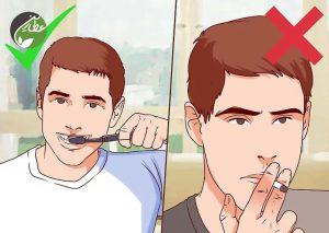 پیشگیری از مشکلات دهان و دندان