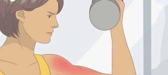 چگونه به کاهش اسید لاکتیک در عضلات کمک کنیم؟