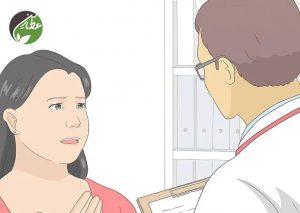مراقبت های پزشکی برای کاهش استرس پریود