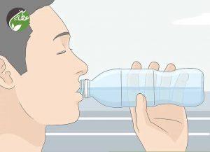 با نوشیدن آب هیدارته بمانید