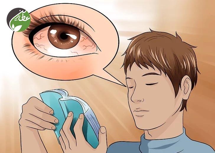 چطور با چند عادت خوب از چشمها مراقبت کنیم؟