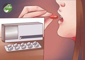 مصرف مسدودکننده های آنژیوتانسین ها