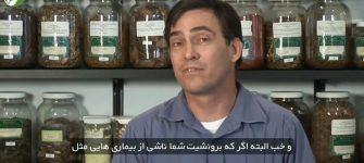 درمان عفونت ریوی به کمک یک دمنوش گیاهی
