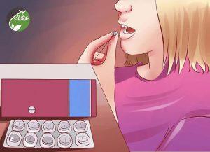 مصرف داروهای ضد آریتمی