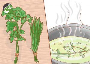 گیاهان مناسب برای درمان گرفتگی بینی