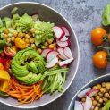 برای شروع گیاهخواری باید چه کار کرد