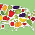 برتری گیاهخواری از دیدگاه علم پزشکی و زیست محیطی
