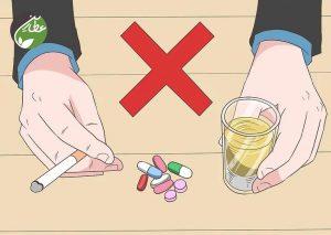 الکل به سلامت روان شما کمکی نمی کند