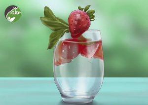 نوشیدنی های سالم بخورید