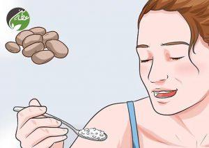 غذاهای حاوی فیتواستروژن بیشتر بخورید.
