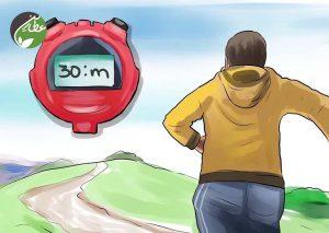 ورزش کنید و فعالیت داشته باشید