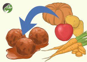 تقویت سیستم ایمنی بدن با ویتامین A