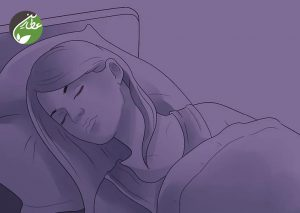 تقویت سیستم ایمنی با خواب کافی
