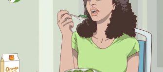 چگونه خانم ها با انتخاب یک رژیم غذایی مناسب، سالم بمانند؟