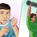 چگونه به طور طبیعی تستوسترون را افزایش دهیم؟