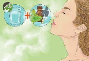 چگونه به راحتی از شر خس خس سینه خلاص شویم؟