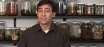 درمان گیاهی آبریزش بینی | سردرد | تب و احتقان سرماخوردگی