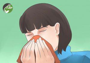 عفونت تنفسی فوقانی