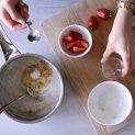 دستور تهیه سه صبحانه رژیمی و سالم در خانه