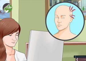 تشخیص علائم سردرد ورزشی