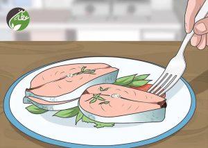 مواد غذایی حاوی روی بخورید