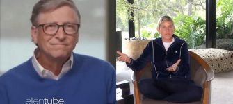 نظر بیل گیتس در مورد واکسن کرونا و بازگشت به اقتصاد و زندگی عادی