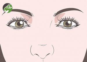 بیشتر در روز پلک بزنید