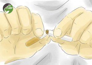 بهبود سلامت قلب با ترک سیگار