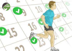 ورزش و پیاده روی کنید