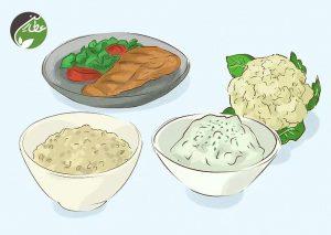 غذاهای نرم بیشتر بخورید