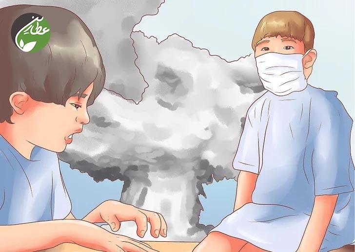 چطور از ابتلا به سرطان خون در کودکان جلوگیری کنیم؟