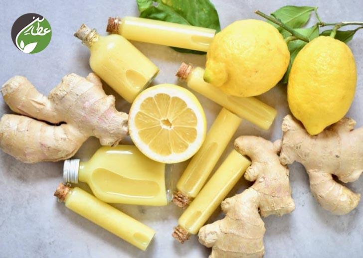 یک نوشیدنی عالی برای تقویت سیستم ایمنی بدن