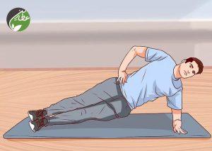 جلوگیری از آسیب های ورزشی