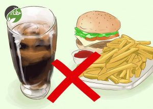 بهبود سلامت قلب با کاهش چربی ترانس