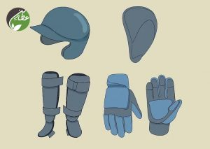 استفاده از وسایل و تجهیزات محافظ در ورزش