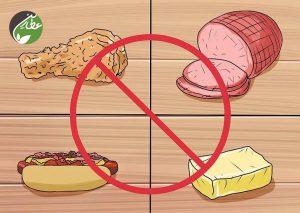 برای بهبود شنوایی این مواد غذایی را نخورید