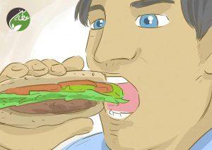 کاهش متابولیسم