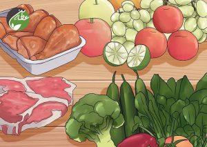 مصرف بیشتر ویتامین B