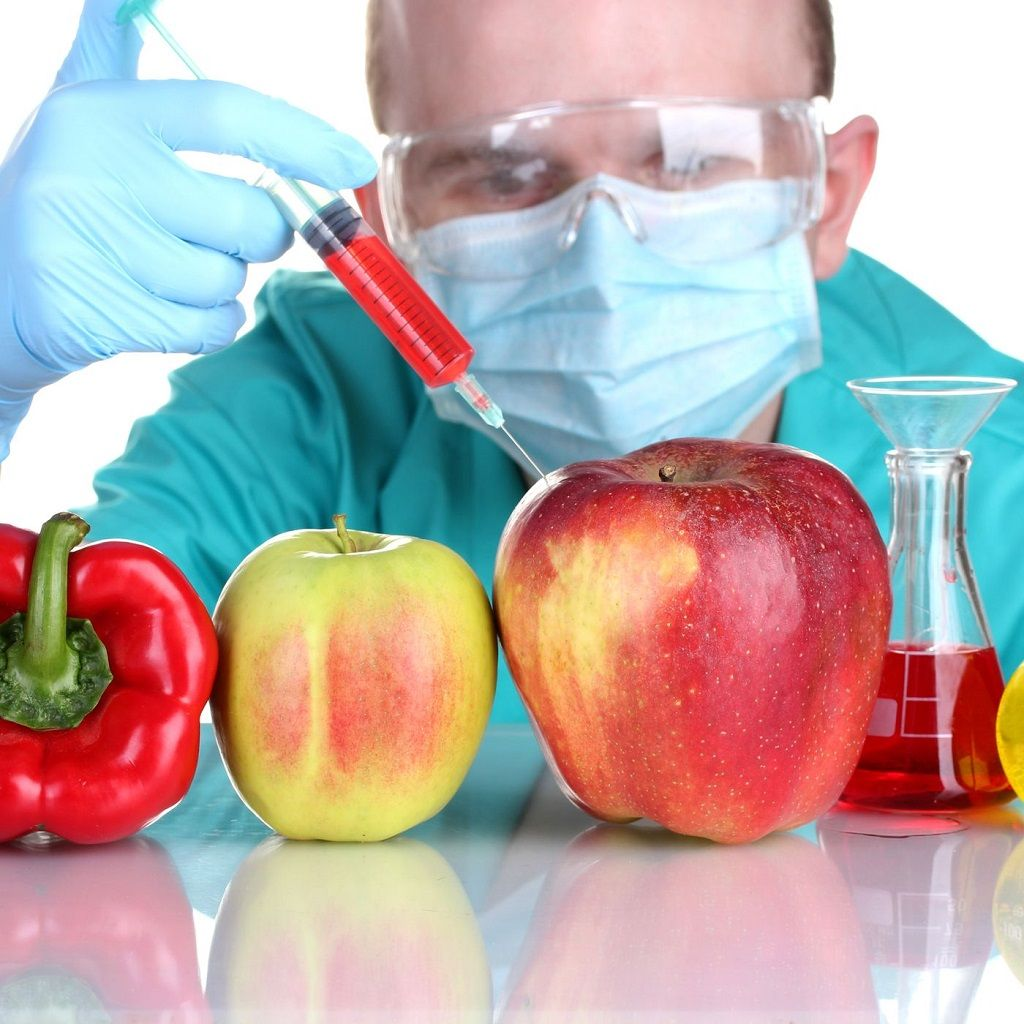 محصولات تراریخته واقعا مضر هستند؟