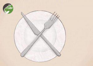 هیچ وعده غذایی حذف نکنید