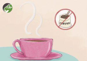 کاهش استرس با کاهش مصرف کافئین