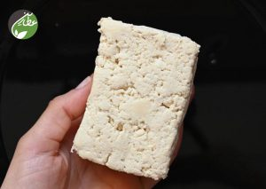 پنیر سویا یا توفو