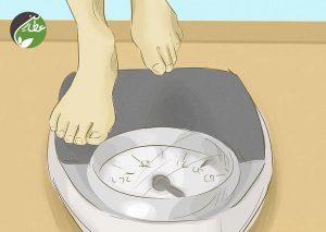 فرایند کاهش وزن
