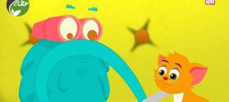 انیمیشن آموزشی کودکان – چرا موها خاکستری می شوند؟